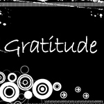 Gratitude: What difference does it make?